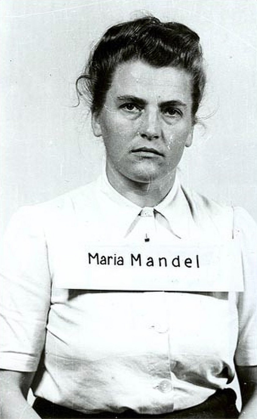 Maria Mandl