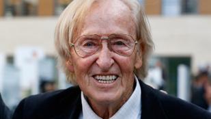 93 évesen meghalt a világrekorder futballedző