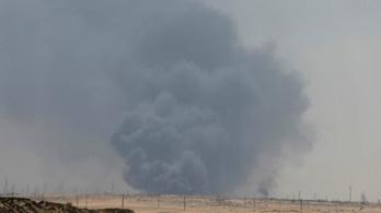 Amerika kész piacra dobni olajtartaléka egy részét a szaúdi helyzet miatt