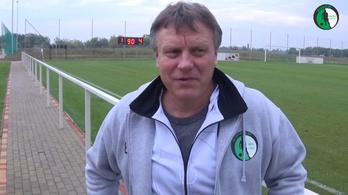100 ezer forintos bírságot ért Bognár futballnyilatkozata