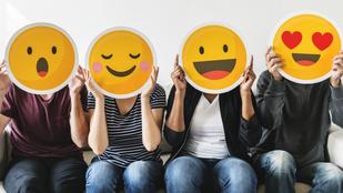 Ha emojikat küld, nagyobb eséllyel fogtok randizni