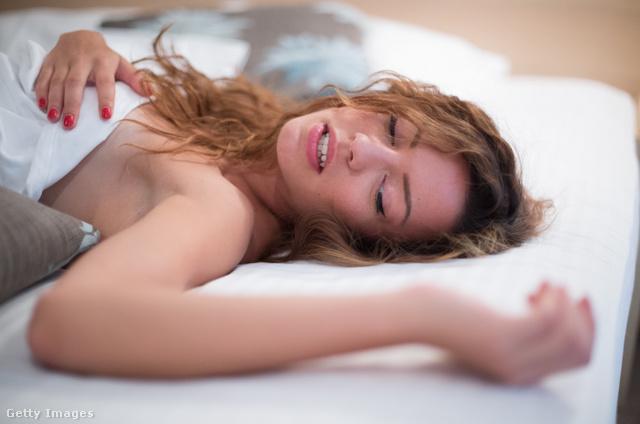 Így lehet neked is többszörös orgazmusod