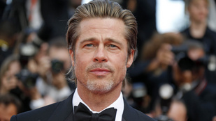 Nem tud semmit apjáról Angelina Jolie és Brad Pitt fia, Maddox