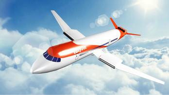 Az Easyjet 2030-ig villamosítani akarja a London-Amszterdam járatot