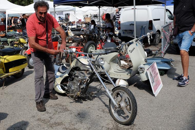 Peter Fonda meghalt, de filmjében, a Szelíd motorosokban csodás löketet adott a motorépítőknek, hogy például ilyen szoborszépségű csodák jöjjenek létre