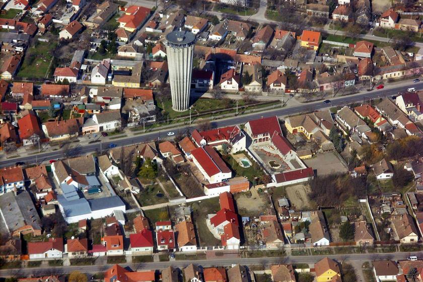 Egy másik település rejtőzött a magyar város alatt: most megtalálták a nyomait