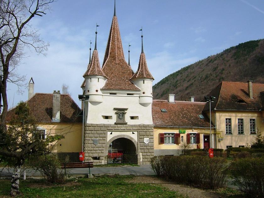 A Katalin-kapu