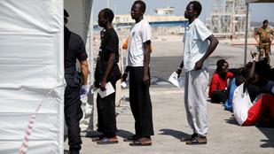 Körvonalazódik az új menekültelosztási mechanizmus