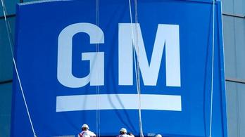 Egy kisvárosnyi dolgozó kezd sztrájkba a GM-nél