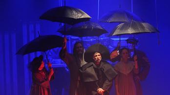Magyar előadás nyerte a breszti színházi fesztivál fődíját