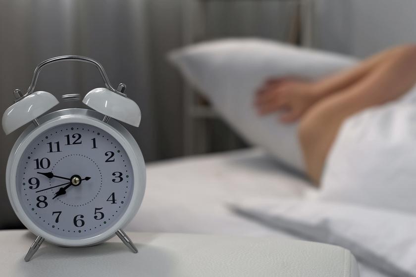 Van, akinek hat óra alvás is elég: érdekes génmutáció áll a háttérben