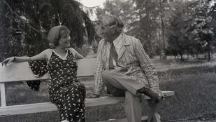 80 évig titkolták a családos Móra Ferenc 20 évvel fiatalabb szerelmét