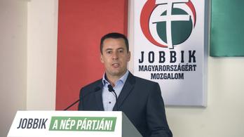 Meglettek a Jobbik ajánlásai, állíthat listát Pest megyében