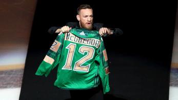 McGregor decemberben újra bunyózik?
