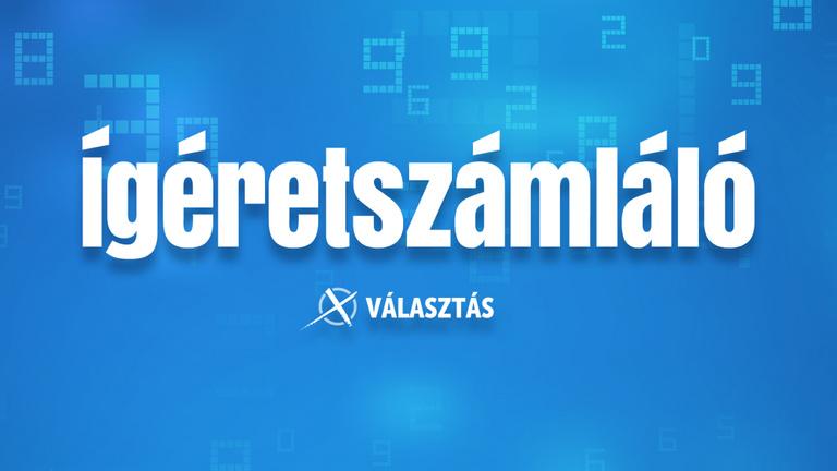 Ígéretszámláló: sétálózónát Budapestre, hidat Szegedre, e-rollert Vásárhelyre