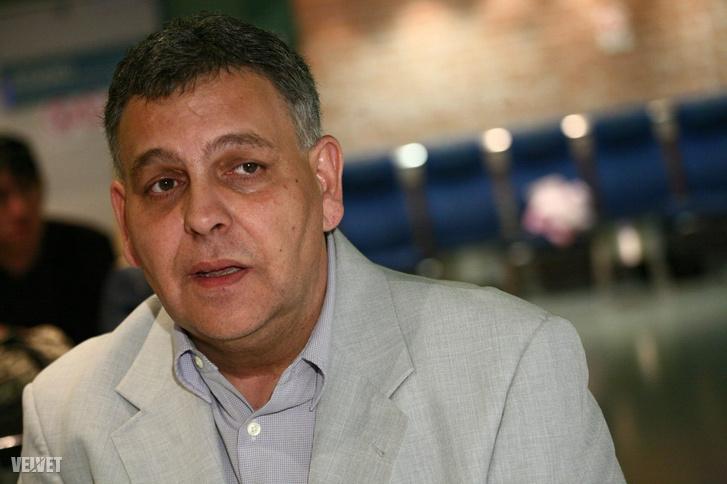 Terry Black 2009-ben.