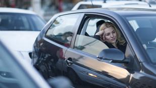 Érdemes-e nagyvárosban autózni?