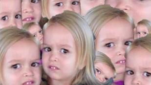 Side Eyeing Chloe: így készült az ikonikus fotó, amit mindenki ismer