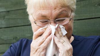 A tudósok végre megtalálták a megfázás ellenszerét