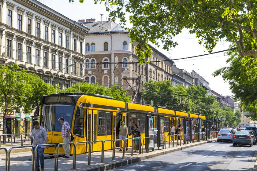 Évekkel rövidebb ideig élnek egyes budapesti kerületekben: hatalmasak a különbségek
