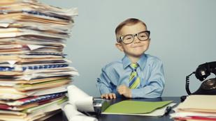 9 tipp, hogy ne utálja a gyerek a matekot