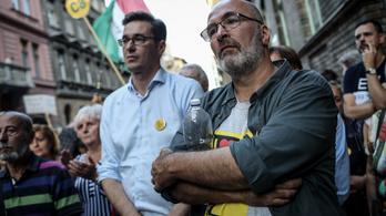 Nem történt bűncselekmény, ezért szüntették meg Pikó Andrásék ellen a nyomozást