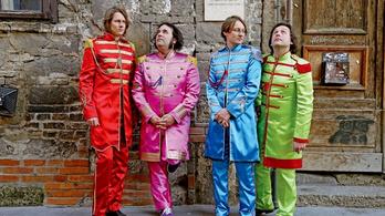 Beatles-hétvége lesz Budapesten