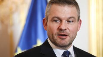 Elbukott a szlovák kormányfő elleni bizalmatlansági indítvány