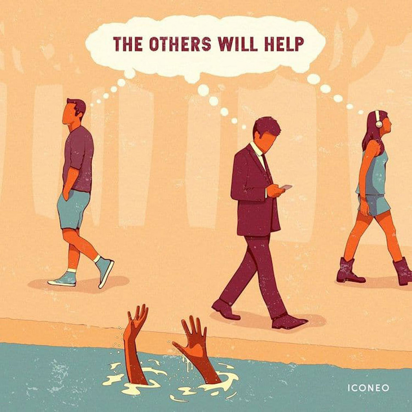 Majd valaki más segít.
