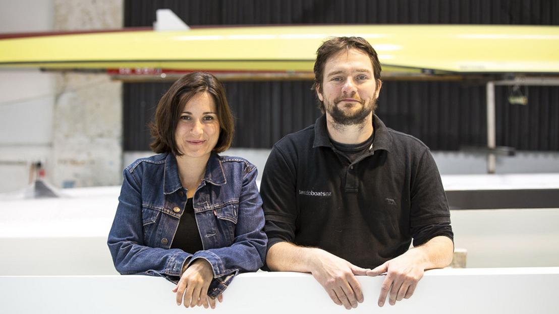 Vera and Laszlo