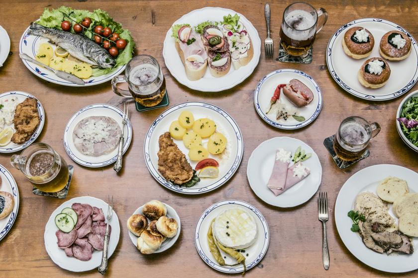 Ugyanaz az étel, mégis több száz kalória különbség van köztük - Mutatjuk, mi a titok