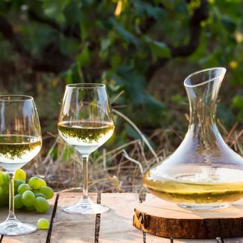 Hogyan készülnek az édes borok? Min múlik a cukortartalom?
