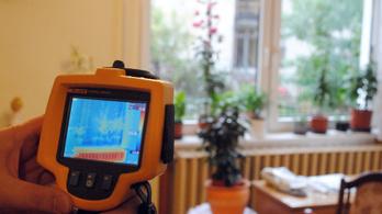 A magyar lakóingatlanok kétharmada energetikailag elavult