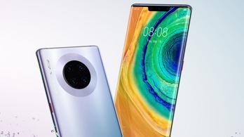 Elképesztő lesz a Huawei Mate 30, de mi van az appokkal?