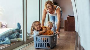 10 dolog, amitől jó szülő leszel