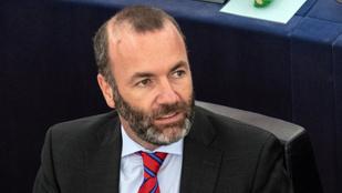 Weber tisztességes értékelést kért Trócsányinak
