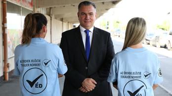 Fideszes magánéleti bosszúdráma lett Érden a kampányból