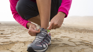 Lúdtalppal is lehet sportolni, de hosszú távon nem biztos, hogy megéri