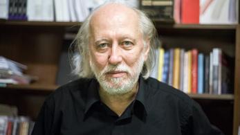 Krasznahorkai is esélyes az amerikai Nemzeti Könyvdíjra
