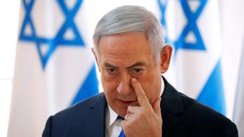 Szoros az izraeli választás, meglepő ötlet vethet véget a patthelyzetnek