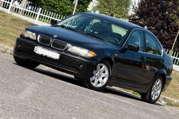 BMW 3 (E46) 1998