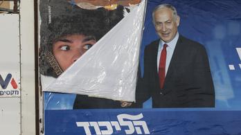 Patthelyzet Izraelben: egyik párt sem tud kormányt alakítani
