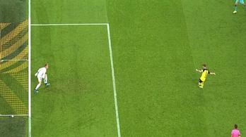 Pár új futballszabályt nem tartatnak be a bírók