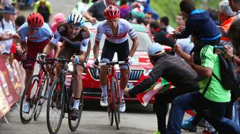 Senki sem akarja, hogy elektromos biciklivel nyerjék a Tour de France-t