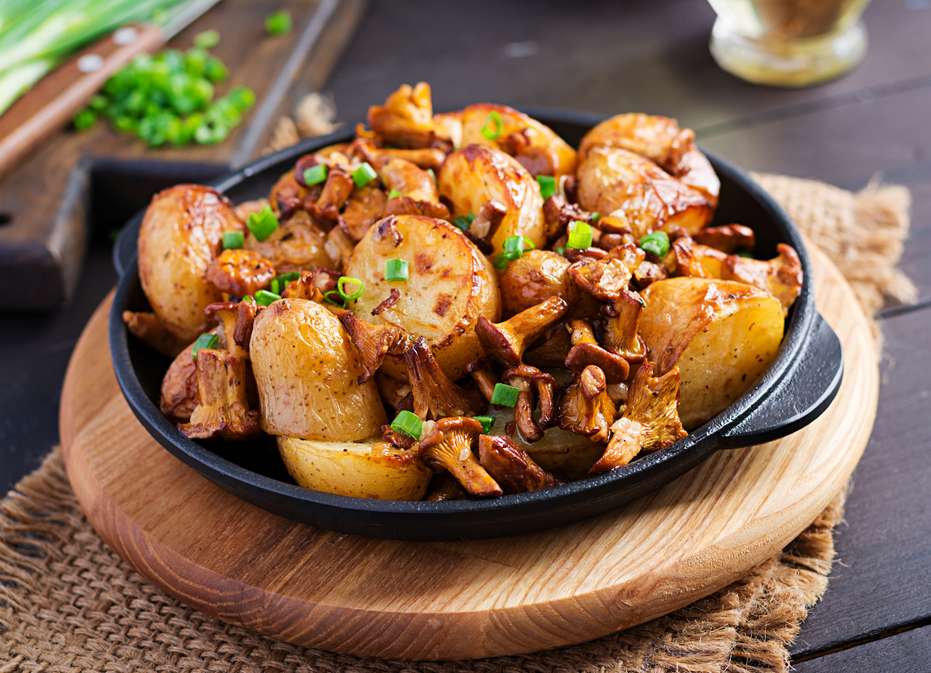 gombas-serpenyos-krumpli