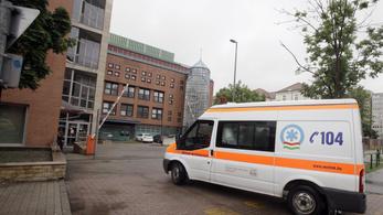 Rekord: augusztusban 6 milliárd forinttal nőtt a magyar kórházak lejárt adóssága