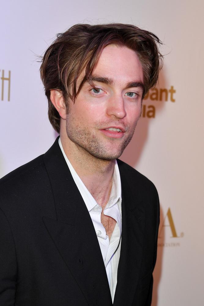 Robert PattinsonAz Alkonyat sztárja nem szívesen emlékszik vissza a Vizet az elefántnak című filmjének forgatására