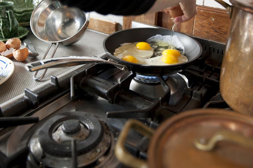 5 alapvetés a főzésben, amit sokan elrontanak: tojásfőzés, rizsfőzés és hasonló mumusok