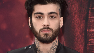 A One Directionből kivált Zayn Malik húga 17 éves. Most ment férjhez