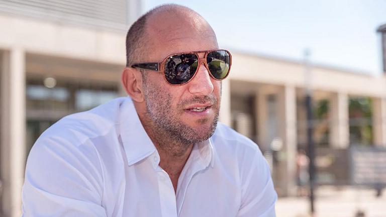 Berki egy volt Fidesz-irodavezetővel forgatott kampányfilmet